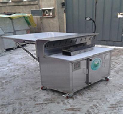 烧烤车哪家好