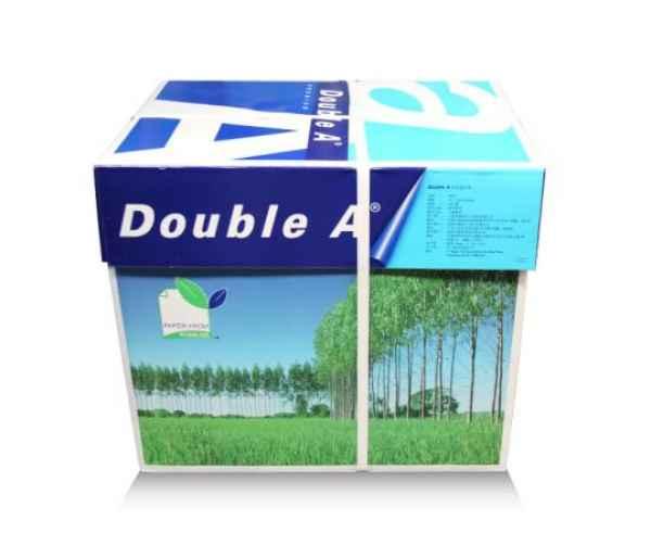 Double A全木浆复印纸