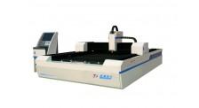 合金钢光纤激光切割机