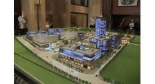 青岛模型 模型公司