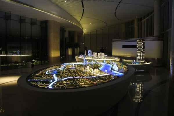 建筑模型|建筑模型设计