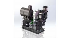 MVR蒸发器设备