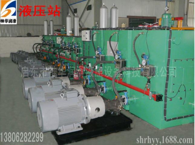 高线液压站制造