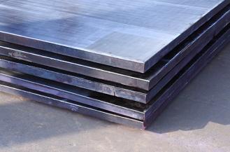 镍钢复合板生产厂家