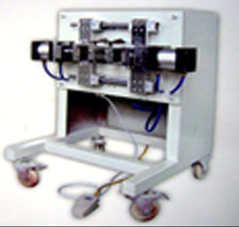 酒盒冲孔机生产
