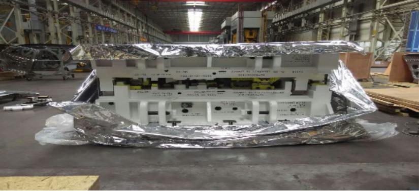 铝箔包装制作