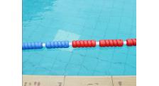 游泳池泳道线