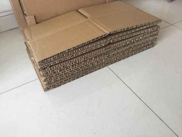 天津蜂窝纸板价格