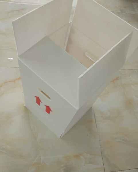 佛山钙塑箱价格
