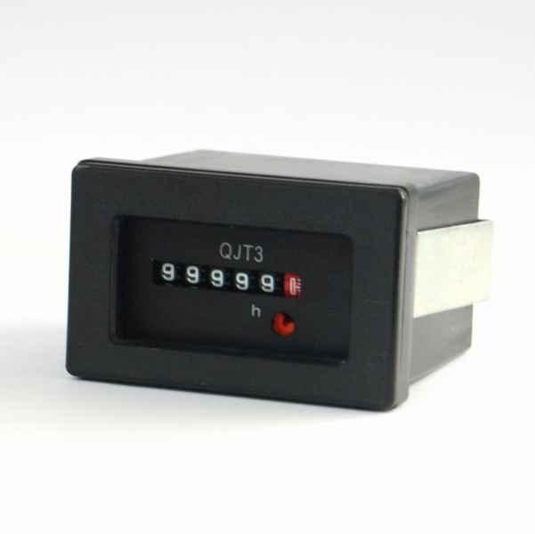 工业用计时器