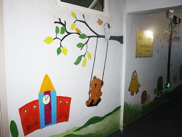 长春市自闭症学校