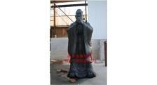 铜雕人物设计
