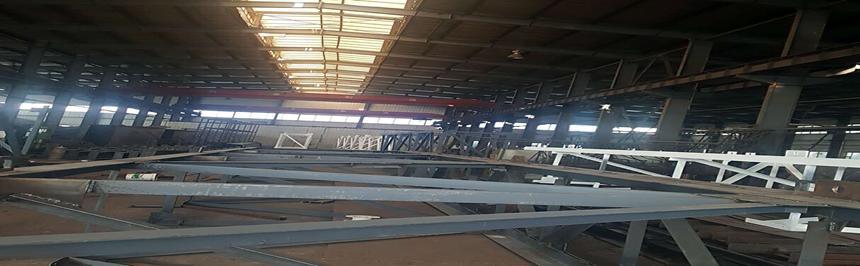 吉林桥梁钢结构销售