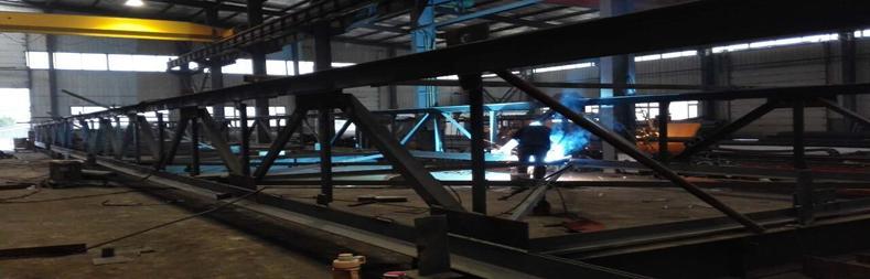 吉林钢结构批发
