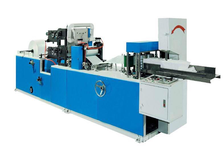 抽取式面巾纸机生产商