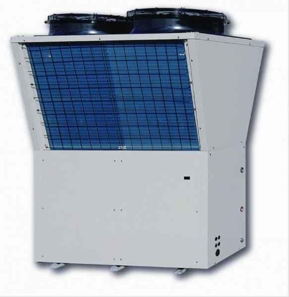磁力通能源技术电储能锅炉地源热泵生产 图片