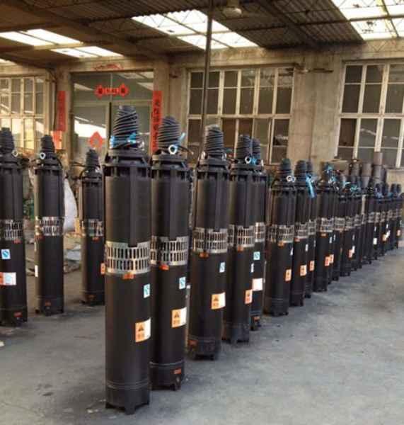 节能微型潜水泵价格
