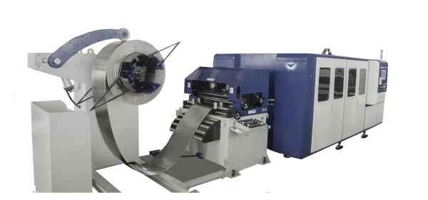 钢板激光切割机生产商