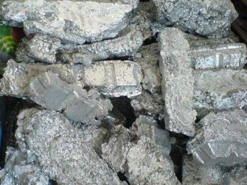 废锌回收厂家