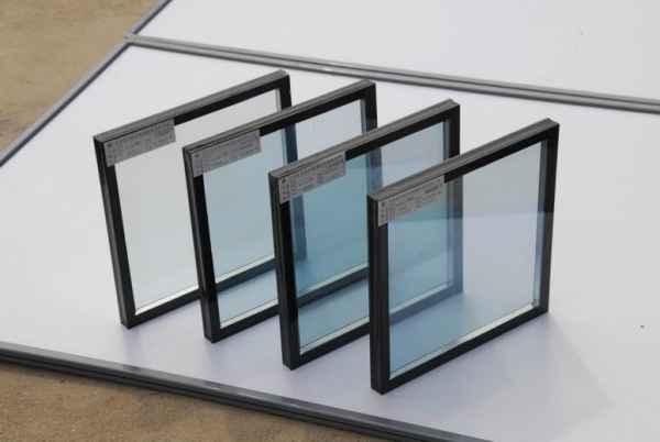 夹胶LOW-E中空玻璃