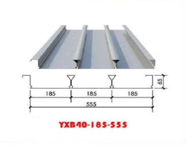 优质楼承板公司