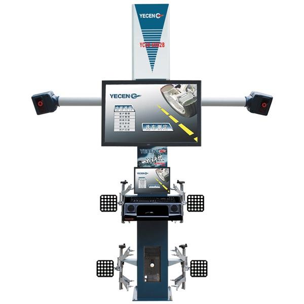 佛山3D四轮定位仪批发