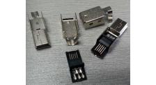 USB连接器供应商