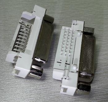 DVI连接器销售