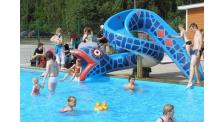 儿童水上游乐设施
