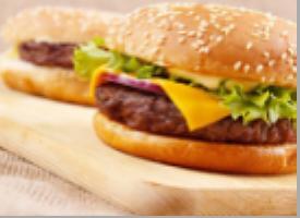内蒙古汉堡快餐小吃加盟
