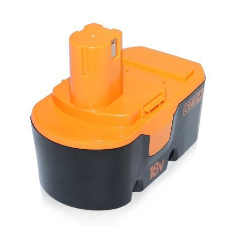 利优比18V镍镉电池130255004 ABP1801 ABP1803