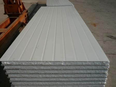 聚苯夹芯板供应商