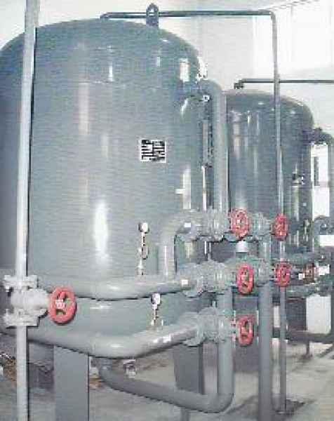 混合离子交换器|混合离子交换器生产厂