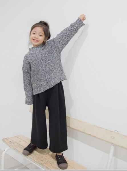 女童服装定制