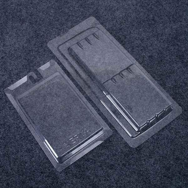 定制内托透明吸塑盒