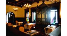 哈尔滨最美西餐厅