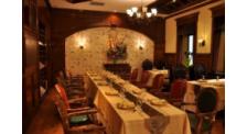哈尔滨百年餐厅