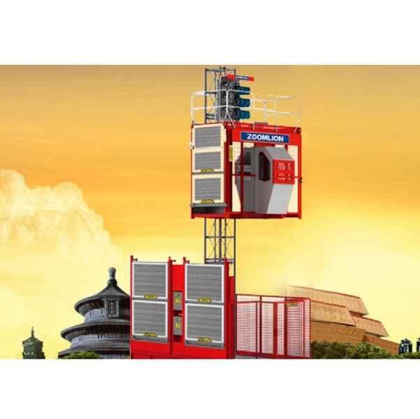 施工电梯(施工升降机SC200/200)