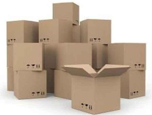食品外包装纸箱批发