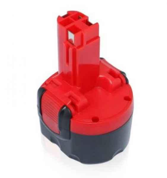 博世Bosch 9.6V电动工具电池2 607 335 260