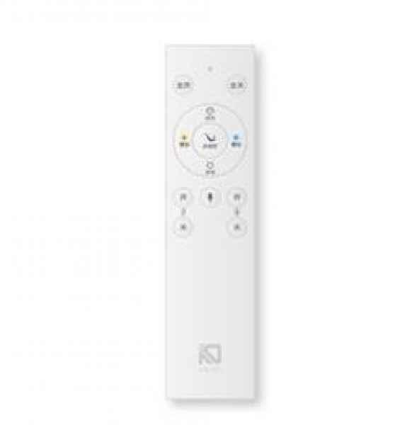 语音LED灯调光调色控制器