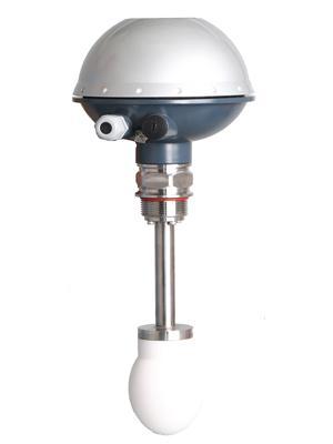 雨滴型雷达物位计制造商