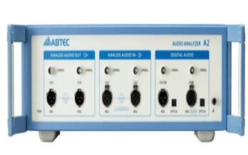 多功能音频分析仪