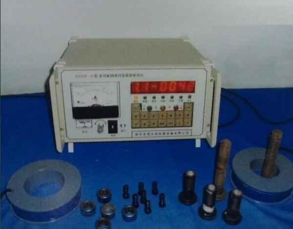硬度检测仪器仪器