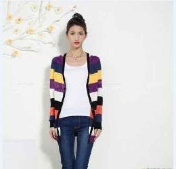 针织衫女|针织衫女生产厂