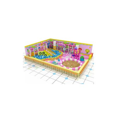 室內兒童樂園