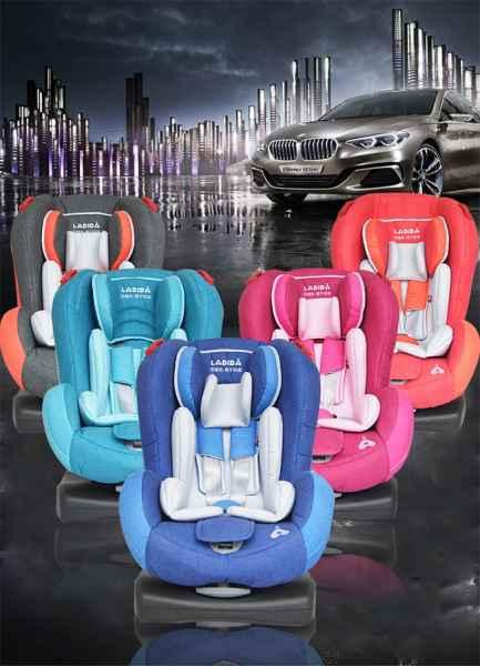可调节汽车儿童安全座椅批发