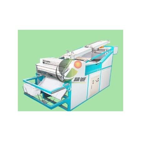 自动切面机生产