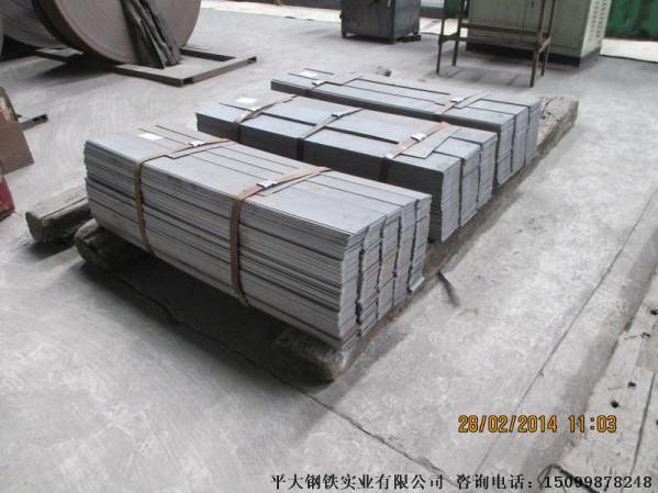 佛山扁钢加工厂家