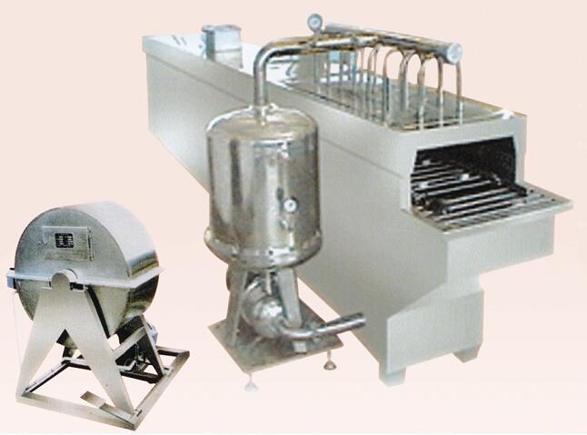 济宁安瓿瓶洗瓶机设备